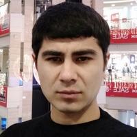 Бахромжон, 29 лет, Рак, Москва
