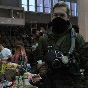 Александр 22 Томск