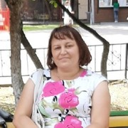 Оксана 46 Кемерово