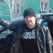 Анатолий 50 Когалым (Тюменская обл.)