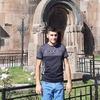 Arman Mkrtchyan, 23, г.Ереван