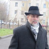 Геннадий, 61 год, Телец, Санкт-Петербург