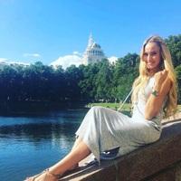 Ника, 25 лет, Овен, Москва