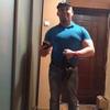 Александр, 42, г.Новомосковск