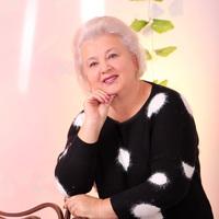 Татьяна, 66 лет, Телец, Уфа