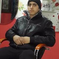 ???КРАСАВЧИК???, 26 лет, Стрелец, Алматы́
