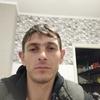Андрій Григоренко, 36, г.Мишкольц