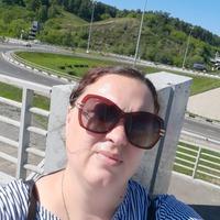 Елена, 40 лет, Рак, Кемерово