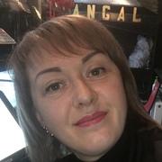 Ирина 41 год (Рак) Кропивницкий