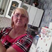 Ольга 58 Ленск