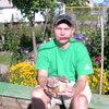 Александр Новиков, 41, Мерефа