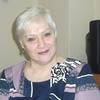 Ольга, 69, г.Апатиты