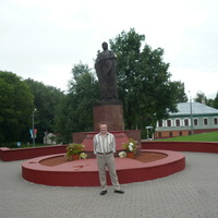 Владимир, 59 лет, Телец, Москва
