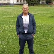 Сергей Кибирёв 48 Старая Русса