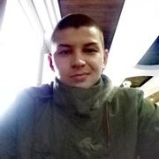 Риган Нурмухаметов 23 Калачинск