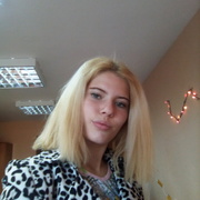 Дарья 16 Белгород
