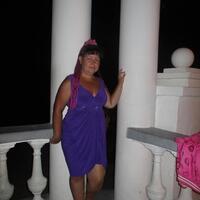 ОЛЕСЯ НИКУЛИНА, 42 года, Овен, Белгород