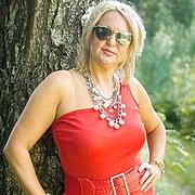 Ольга 53 года (Овен) Зеленодольск