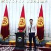 Максатбек, 23, г.Бишкек