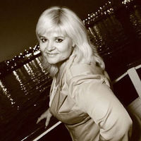 Юлия, 42 года, Телец, Москва