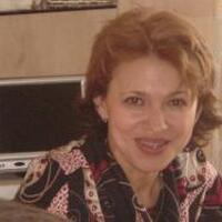 Елена, 49 лет, Козерог, Лучегорск