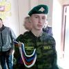 Степан, 17, г.Борзя