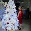 Татьяна, 37, г.Ангарск