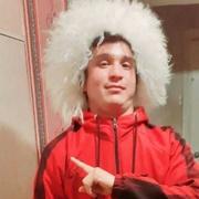 тимур 20 Москва