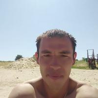 Антон, 34 года, Козерог, Элиста