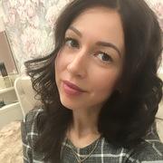 Оксана 31 Балаково