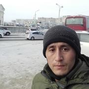 алек 29 Хабаровск