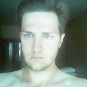 Волколак, 26 лет, Дева