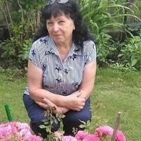 фаина, 63 года, Весы, Екатеринбург