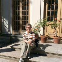 Арина, 64 года, Дева, Санкт-Петербург