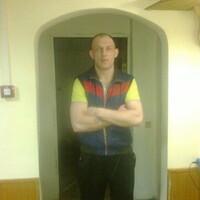 ганс Рейх, 35 лет, Рак, Москва