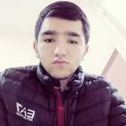 Мухаммед 30 Хабаровск