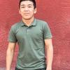 Bekish, 30, г.Бишкек