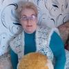 светлана, 64, г.Заречный