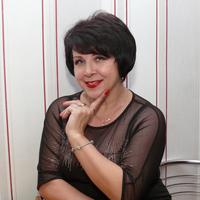 Марина Астрова, 53 года, Овен, Ирбит