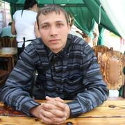 Давид Гавашелишвили, 33