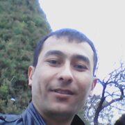 ХожиАкбар 33 Ташкент