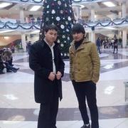 Ahmet, 26