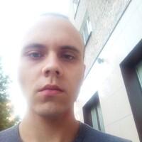 Алексей, 24 года, Козерог, Новосибирск