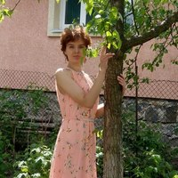Дина, 30 лет, Козерог, Новоград-Волынский