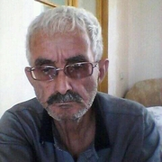 Аxmedali İsmailov 63 Баку