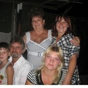 Виталия 35 Краснодон
