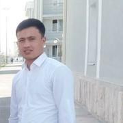 Suhrob 29 лет (Рыбы) Самарканд