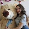 Кристина, 20, г.Оренбург