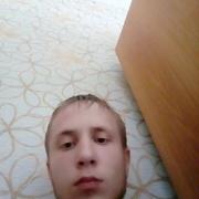 Данил 20 Новосибирск