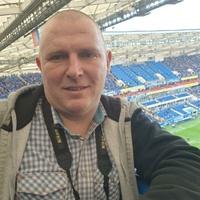 Олег, 43 года, Телец, Шахты